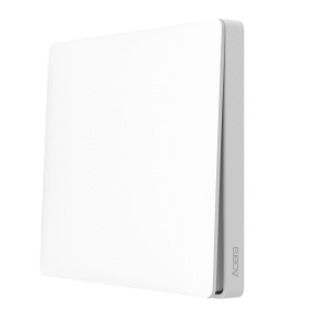 smart wall switch (transparent)